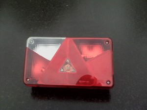 Lampa Multipoint V LED
